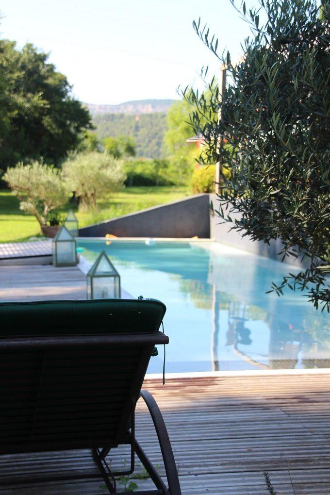 Maison architecte aix en provence ventana blog - Architecte salon de provence ...